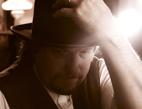 Backstage at the Norton Center with… Jerry Douglas