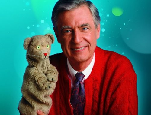 Mister Rogers' Neighborhood Legacy