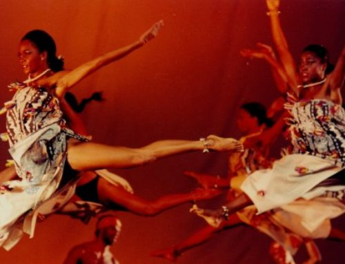 More than a Dance: The Cultural Heritage of Balé Folclorico Da Bahia