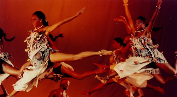 more than a dance - More than a Dance: The Cultural Heritage of Balé Folclorico Da Bahia