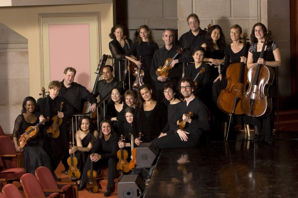 new century - The New Century Chamber Orchestra: Modeling Excellence in Music and Beyond