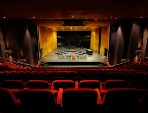 Norton Center to be awarded three grants for performances in the 2012-2013 Season!
