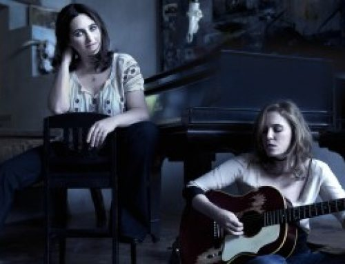 Concert Connections:  A Closer Look at the Collaboration Between Simone Dinnerstein + Tift Merritt
