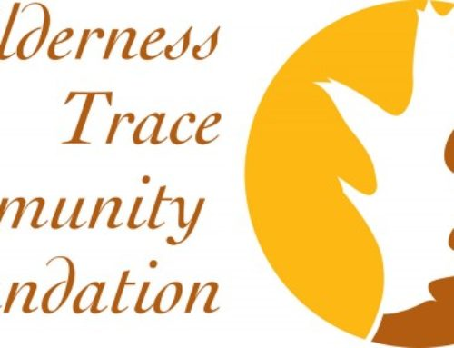 Norton Center Salutes:  Wilderness Trace Community Foundation