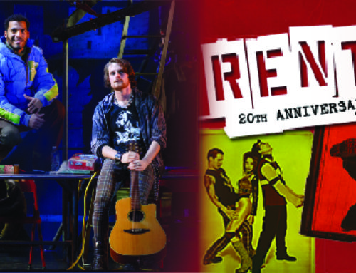 Torn Apart: A History of RENT
