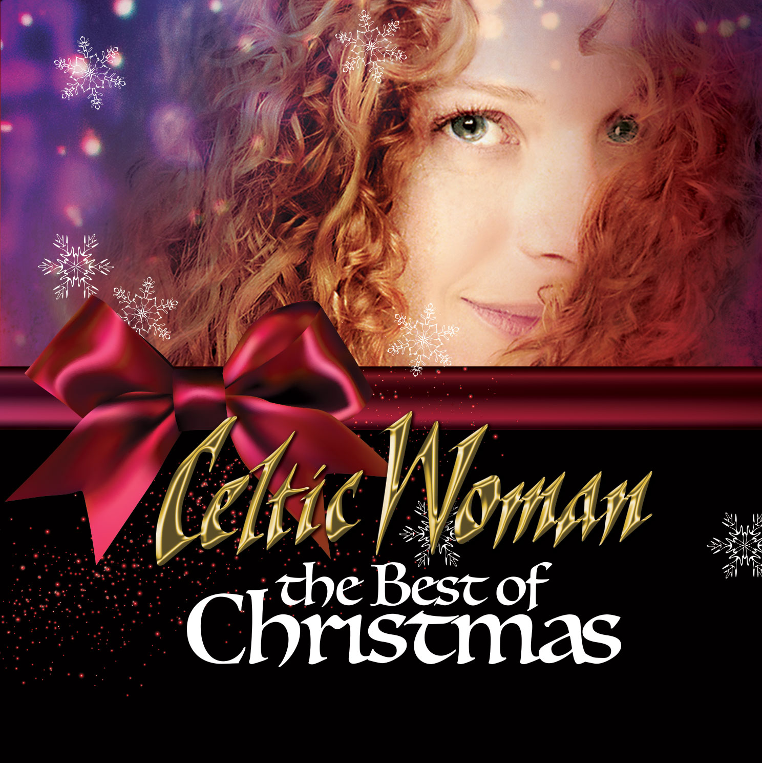 CelticWoman - Celtic Woman: The Best of Christmas