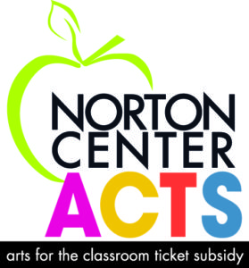 Acts logo outlined Final 279x300 - Arts for the Classroom Ticket Subsidy