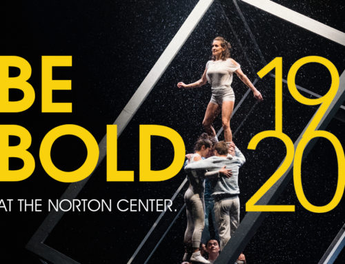 Norton Center for the Arts announces 2019/20 Season